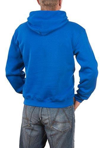 Touchlines - Sweatshirt LOST 4 8 15 16 23 Zahlen, Felpa da uomo blau