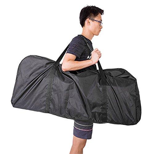 EasyBuying Tragetasche für Xiaomi Mijia M365 Scooter Transporttasche Tragetasche Handtasche 11045 50cm