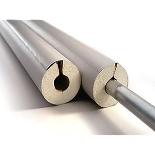 NMC Isotube 040 PU-Rohrisolierung (1m Schlauch, Klebeverschluss) 22 x 20 mm (50% EnEV)