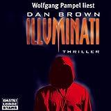 Illuminati: gekürzte Romanfassung [CD] - Dan Brown