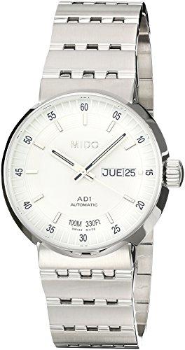 MIDO Herrenuhren-Automatikuhr All Dial Herrenuhr M833041113