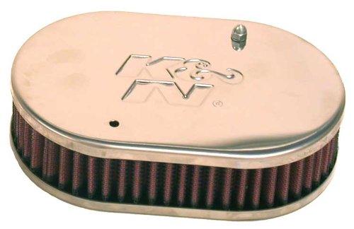 K & N 56-9106 personnalisés Racing Assemblage vissé Unit (authentique KN Accessoires)