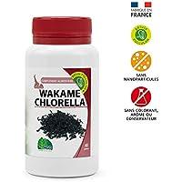 MGD Nature 1WAKA Wakame + Chlorella Complément Alimentaire - 60 gélules