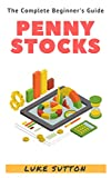 Penny Stocks : A Complete Beginner's Guide - Master The Game (English Edition)