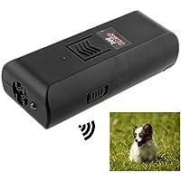 Dispositivo ultrasonico di arresto Barking Formazione per Ant Bark Control