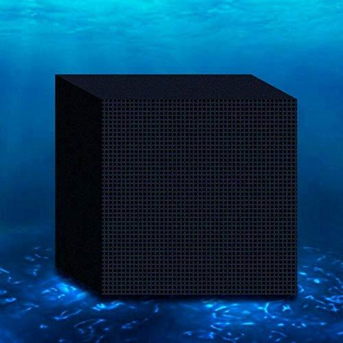 PYFAW Eco-Aquarium Wasserfilter Cubes 10X10CM Ultra Strong