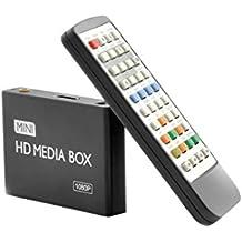 Unotec Reproductor multimedia para TV