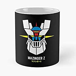 Maziingerz - Classic Mug Best Gift 110z For Your Friends