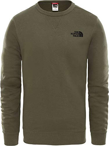 1fd48d809e THE NORTH FACE TNF Street Fleece T0CSN521L de Randonnée Sweat Pull Homme  Nouveau T0CSN521L New Taupe