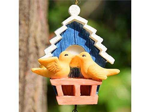 Mindruer Campane di Vento, Animal Sun Catcher carillons éoliens avec Les Cadeaux de Noël de Soeur fête des mères