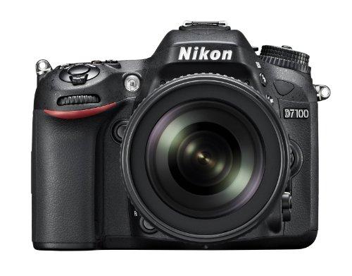 Nikon-1515-D7100-241MP-Digital-SLR-Camera-Black-with-AF-S-18-105mm-VR-Lens-4GB-card-Camera-bag