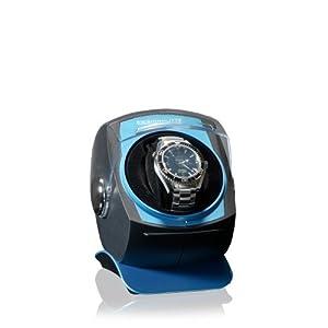 Watch winder Space Blue