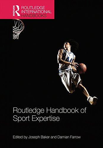 Routledge Handbook of Sport Expertise (Routledge International Handbooks) (English Edition)