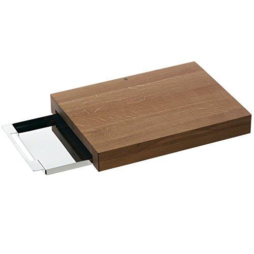 WMF 1879884500 Schneidebrett, Holz 26 x 36 cm