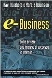 E-Business. Come Avviare Un'impresa
