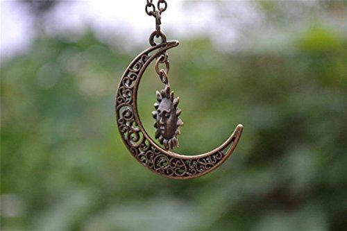 crescent-moon-collar-collar-con-sol-y-luna-galaxy-collar-cosmic-universo-joyas-pendnat-collar