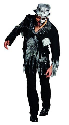 Zombie Bräutigam Kostüm für - Bräutigam Zombie-kostüm