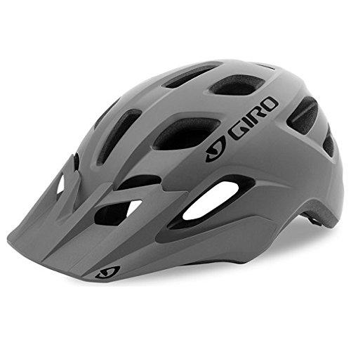 Giro Fixture MIPS Fahrrad Helm Gr. 54-61cm grau 2018