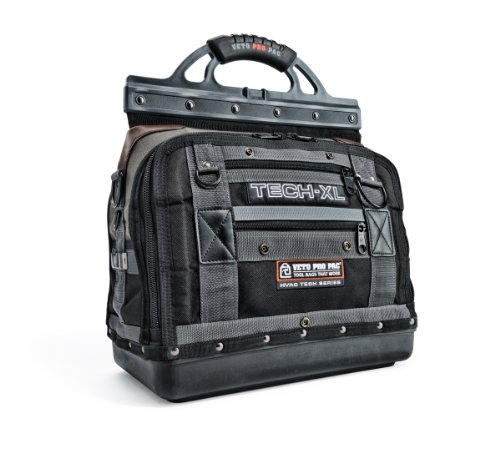 Price comparison product image Veto Pro Pac Tech-XL Technicians Tool Bag