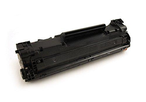 Green2Print Toner schwarz, 3000 Seiten, ersetzt HP CB436A, 36A, Toner Kartusche passend...