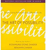 (The Art of Possibility) By Rosamund Stone Zander (Author) audioCD on (Jan , 2011)