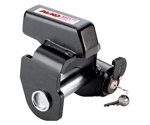 AL-KO Safety Premium UK schwarz für AKS 3004