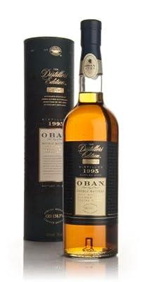 Oban 1995 / Distillers Edition / 70cl