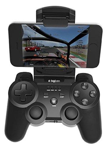 Preisvergleich Produktbild BIGBEN BB318401 Gamephone Controller Pro für iOS / Android