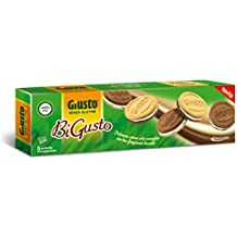 Giusto Bigusto Biscotti Senza Glutine 130g