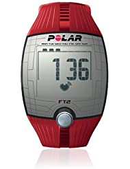 Polar FT2 Cardiofréquencemètre mixte adulte