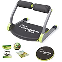 wondercore Smart Home Gym from Thane - Includes BONUS Twist Board