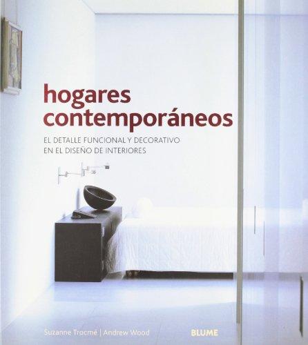 Hogares contemporáneos por Suzanne Trocmé