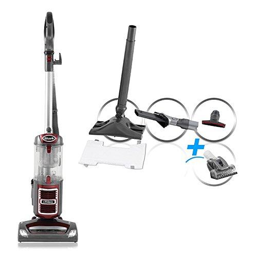 Shark Lift-Away True Pet Corded Lightweight Upright Vacuum Cleaner NV340UKT