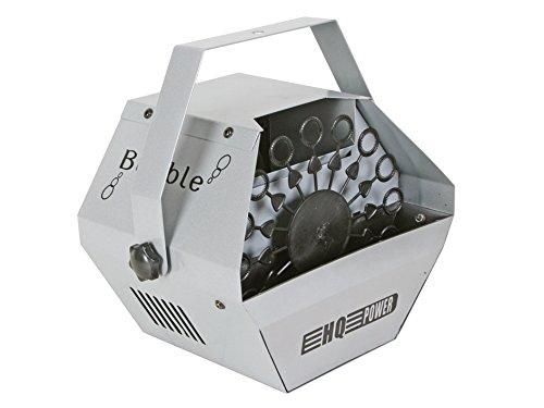 HQ Power - Máquina para hacer pompas de...