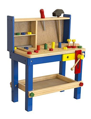 Beluga NB-247741-1495 - Werkzeugbank klein Holz