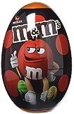 M&M's Œuf de Pâques au Chocolat au Lait 250 g - Lot de 2