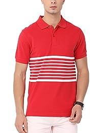 Urban Nomad Red Men's T-Shirt
