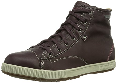 Viking ENERGETIC GTX Damen Sneakers Rot (40)