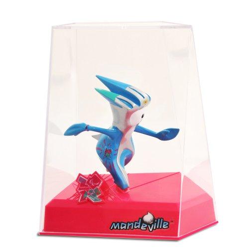 Preisvergleich Produktbild Olympic Mascots Mandeville Figurine