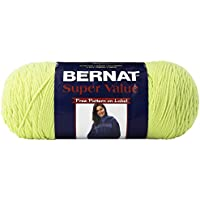 Spinrite Super Value Yarn, Soft Fern