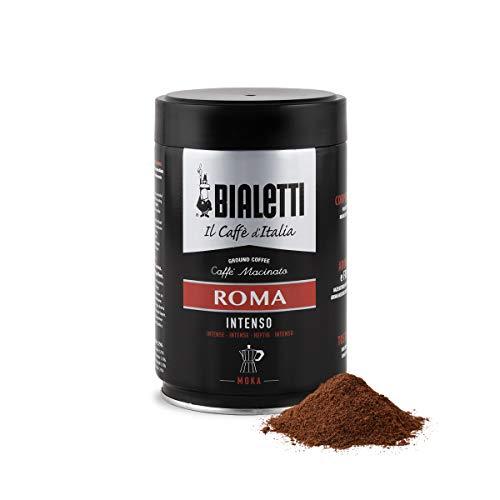 Bialetti 96080116 Roma, Kaffee, Schwarz