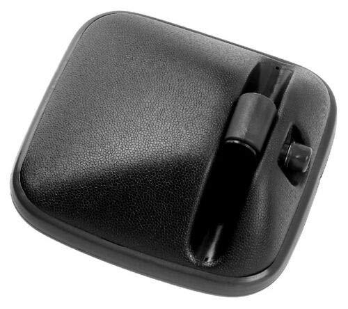 450 Bagger (1x Rückspiegel Außenspiegel Seitenspiegel 182x182mm L=R 450mm Bagger TraktorBus LKW Schlepper)