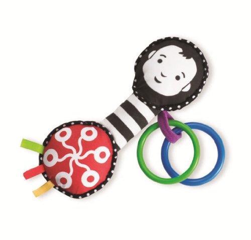 Manhattan Toy, Sonaglio per bebè Grasp and Grow