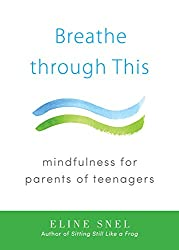 Breathe through This: Mindfulness for Parents of Teenagers