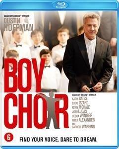 BLU-RAY - Boychoir (1 Blu-ray)