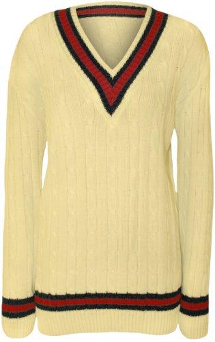 jerseys de críquet para mujer