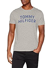 Tommy Hilfiger Men's Tommy Graphic Tee T-Shirt