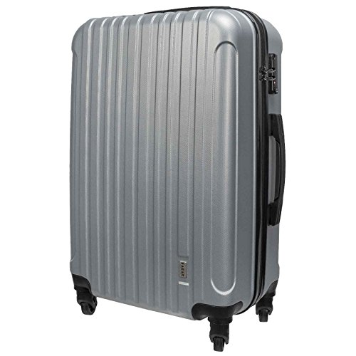 luggage-set-hard-stripe-trolley-suitcase-spinner-wheels-cabin-carry-on-hand-tsa-security-lock-mechan
