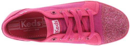 Keds kids RALLY K KY50370 Mädchen Sneaker Violett (PURPLE MULTI)