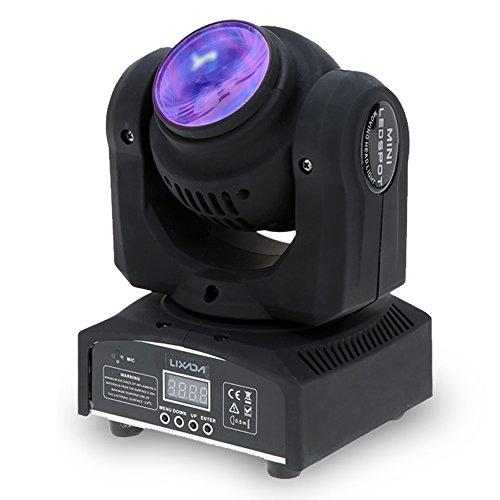 Lixada Faro con luce indicatore LED, da AC 170-250V a DC 5V 60A 300W, sottile con interruttore SPG, alimentazione per fasci LED, attrezzatura industriale typ3-20W